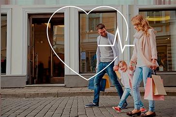 familia-corazon