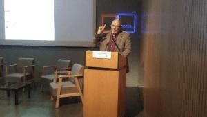 Comunicación en salud por Andreu Prados Bo